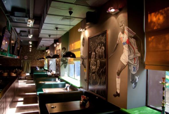 Ресторанная Галерея - Фото №1