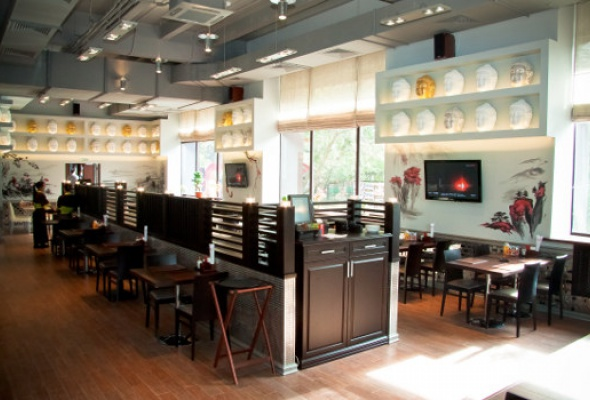 Ресторанная Галерея - Фото №4