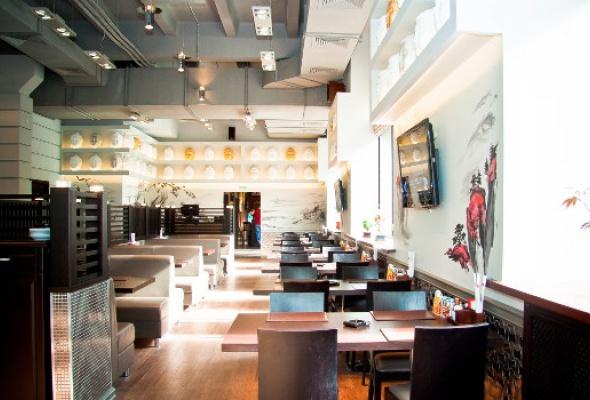 Ресторанная Галерея - Фото №5
