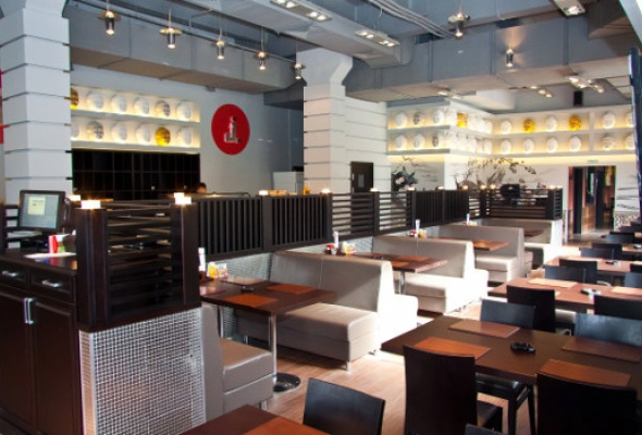 Ресторанная Галерея - Фото №6