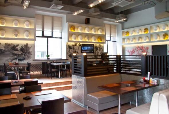 Ресторанная Галерея - Фото №7