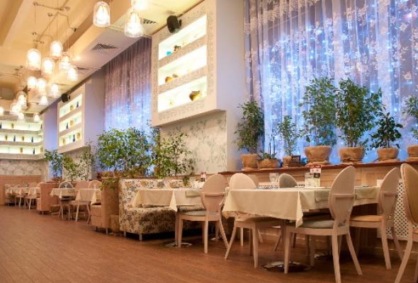 Ресторанная Галерея - Фото №8