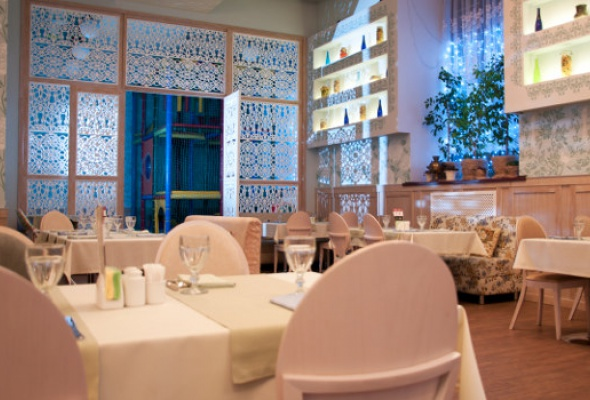 Ресторанная Галерея - Фото №9