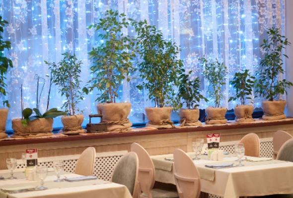 Ресторанная Галерея - Фото №10