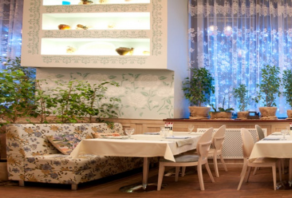 Ресторанная Галерея - Фото №11