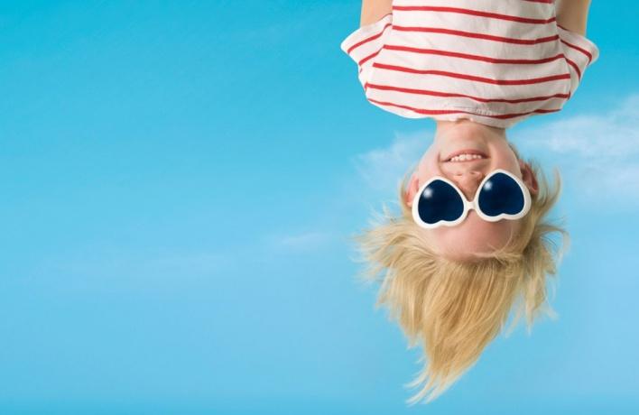 Тренинг «Летний детский отдых. Как?»