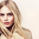 Весенне-летняя коллекция макияжа Burberry