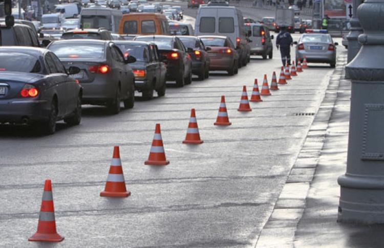 Водителям запретят парковаться натротуарах