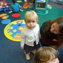Игровые комнаты для малышей