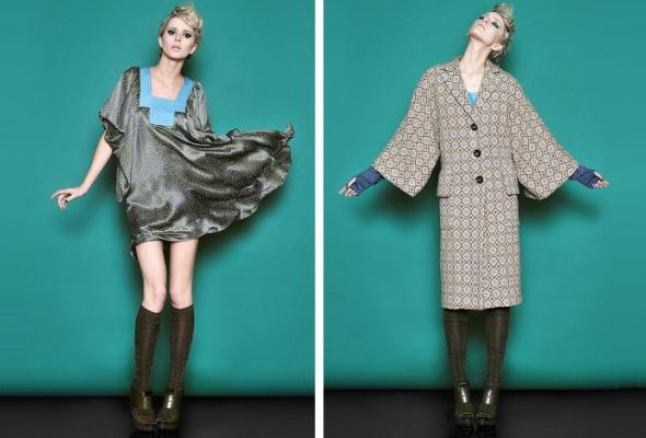 Вмагазин Firmato & Scontato привезли новую марку Mina JLee - Фото №0