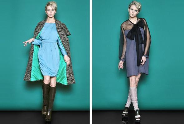 Вмагазин Firmato & Scontato привезли новую марку Mina JLee - Фото №1