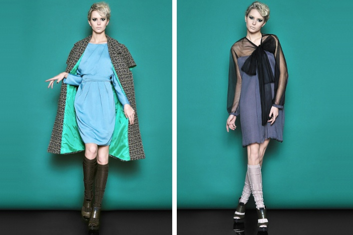 Вмагазин Firmato & Scontato привезли новую марку Mina JLee