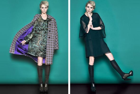 Вмагазин Firmato & Scontato привезли новую марку Mina JLee - Фото №2