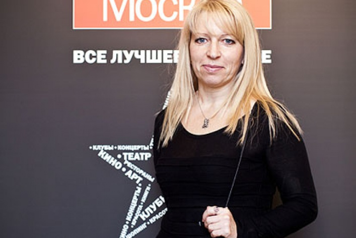 Гости «Золотой маски»: 3апреля, Театр им. Пушкина