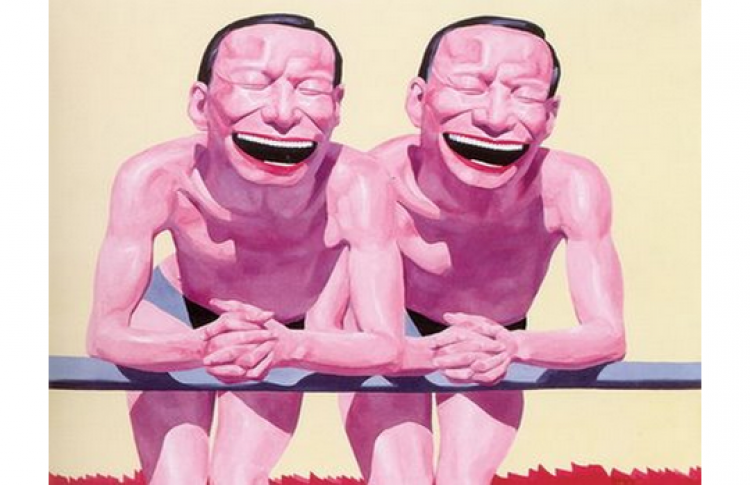 Китайские герои эпохи потребления