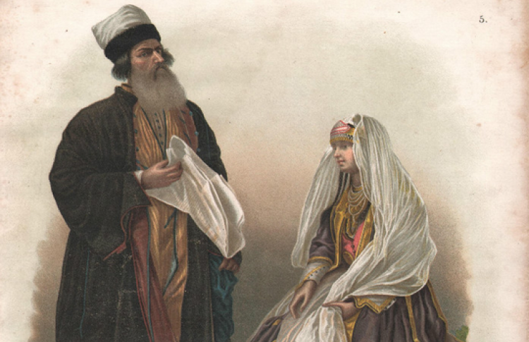Караимы — история и традиция