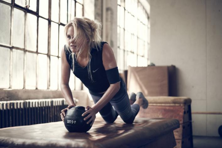 25вещей для занятий спортом