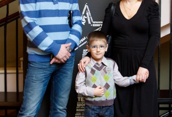 Гости «Золотой маски»: 7апреля, МХТ им. Чехова - Фото №2