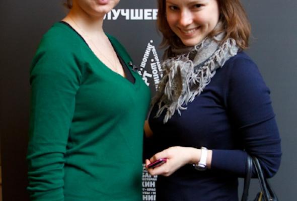 Гости «Золотой маски»: 7апреля, МХТ им. Чехова - Фото №12