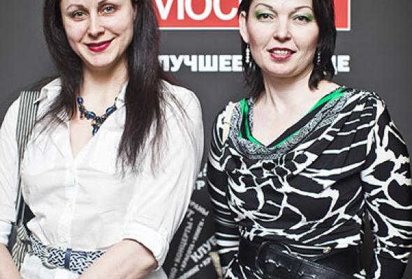 Гости «Золотой маски»: 8апреля, МХТ им. Чехова - Фото №20