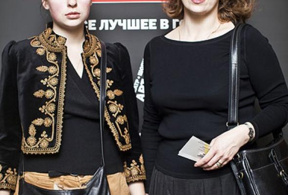 Гости «Золотой маски»: 8апреля, МХТ им. Чехова - Фото №24