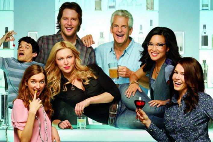 Лучшие новые сериалы: что смотреть этой весной