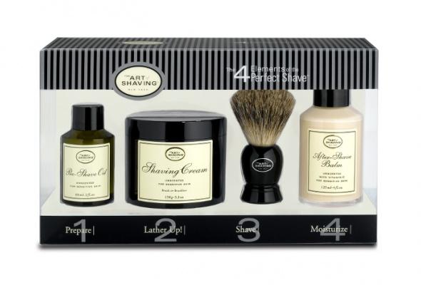 7средств для традиционного бритья - Фото №5