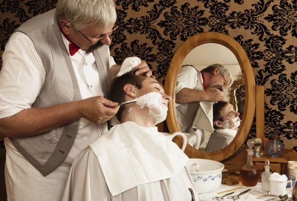 7средств для традиционного бритья - Фото №0
