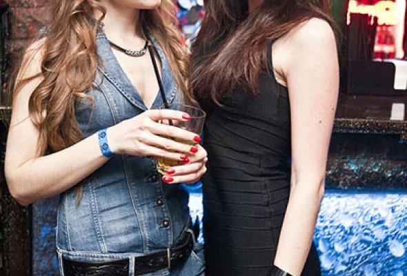 6апреля 2012: London - Фото №36