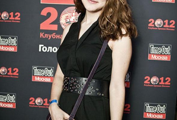6апреля 2012: London - Фото №50