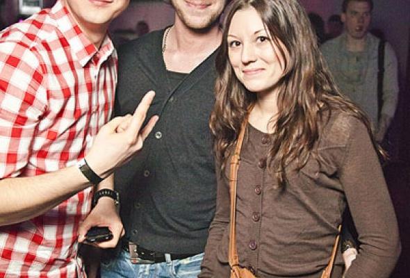 6апреля 2012: Pravda - Фото №29