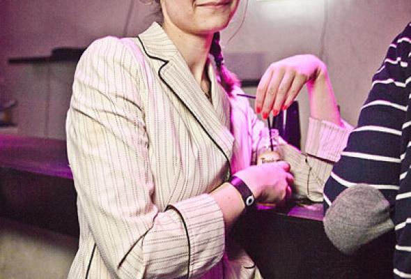 6апреля 2012: Pravda - Фото №30