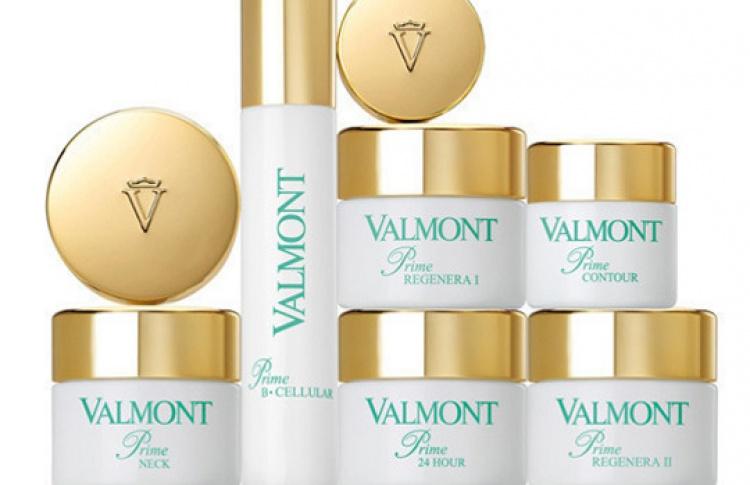 Уникальная акция от Valmont