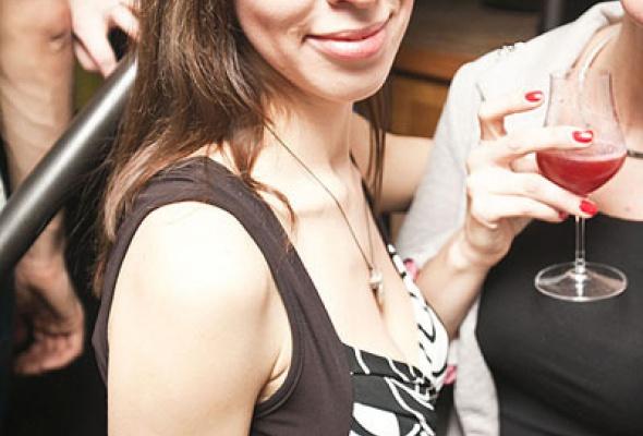 7апреля 2012: Barry Bar - Фото №12