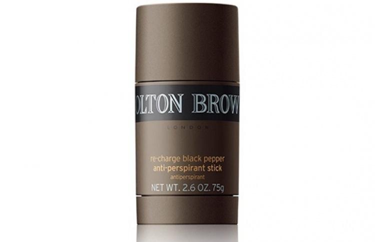 Дезодорант-антиперспирант для мужчин Molton Brown «Черный перец»
