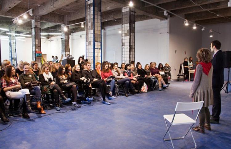 #NextPlace: Конференция о третьих местах