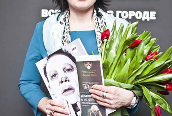 Гости «Золотой маски»: 8апреля, МХТ им. Чехова - Фото №40