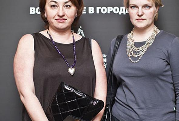 Гости «Золотой маски»: 8апреля, МХТ им. Чехова - Фото №11