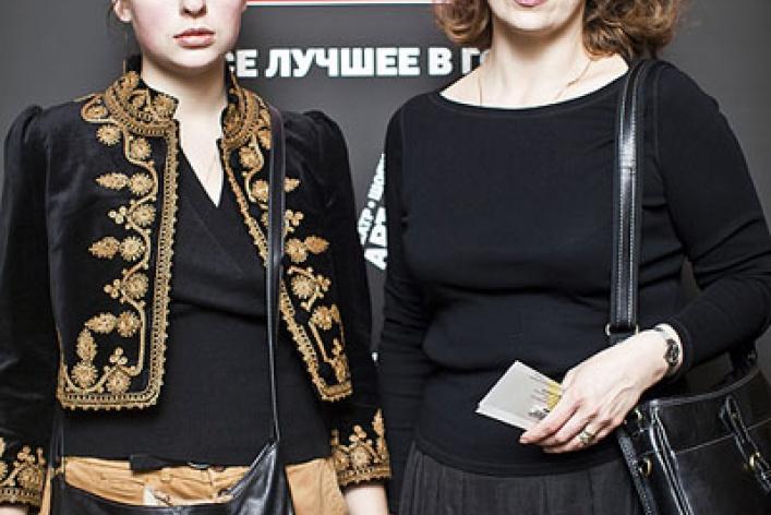 Гости «Золотой маски»: 8апреля, МХТ им. Чехова