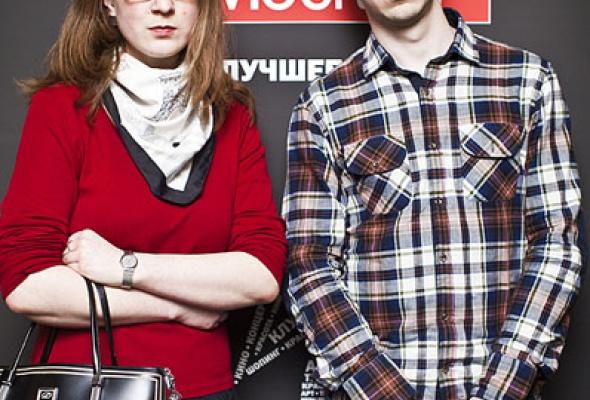 Гости «Золотой маски»: 8апреля, МХТ им. Чехова - Фото №43