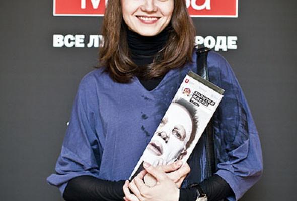 Гости «Золотой маски»: 9апреля, МХТ им. Чехова - Фото №20