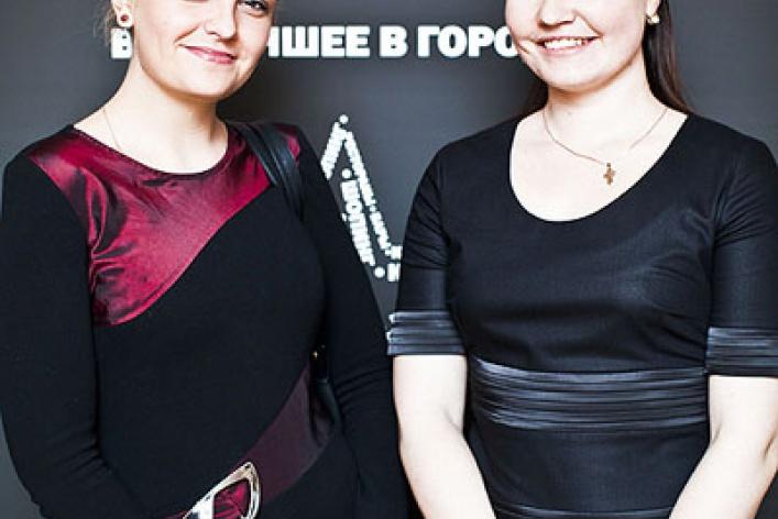 Гости «Золотой маски»: 10апреля, МХТ им. Чехова