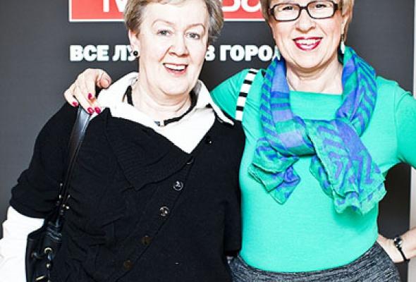 Гости «Золотой маски»: 10апреля, МХТ им. Чехова - Фото №23