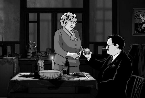 Алоис Небель и его призраки - Фото №3