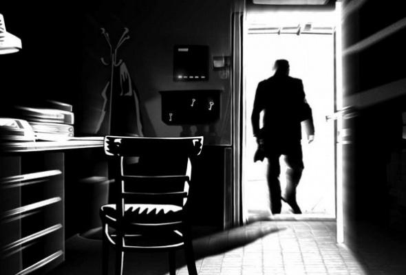 Алоис Небель и его призраки - Фото №5