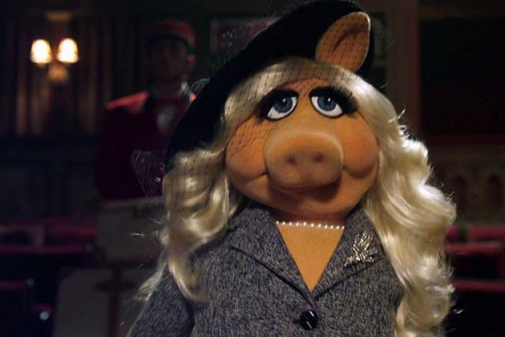 10откровенных признаний Мисс Пигги