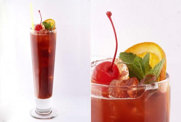 Весенние коктейли: где ичто пить - Фото №4