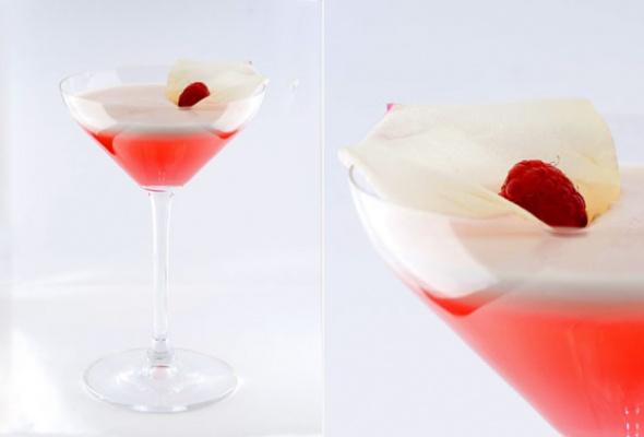 Весенние коктейли: где ичто пить - Фото №2