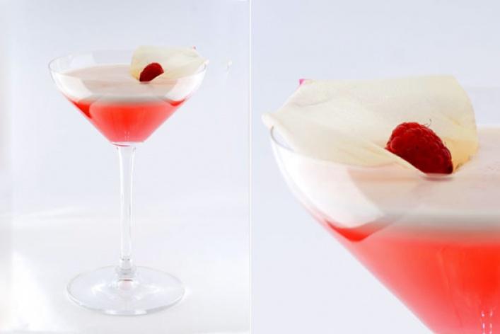 Весенние коктейли: где ичто пить
