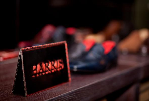 Открылся шоу-рум Original Shoes суникальными обувными брендами - Фото №4